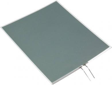 Folie luminiscentă, alb, 138 x 34 mm