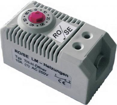 Termostat mic 10(1) A/250 V