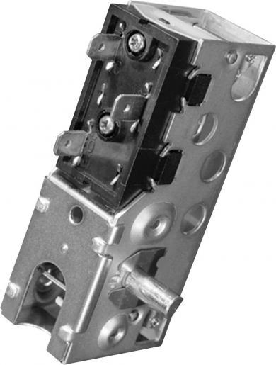 Regulator de umiditate cu ieşire comutabilă 240 V/AC, Hygrosens TW2001B, 10 – 80 % rF, 10 – 40 ºC