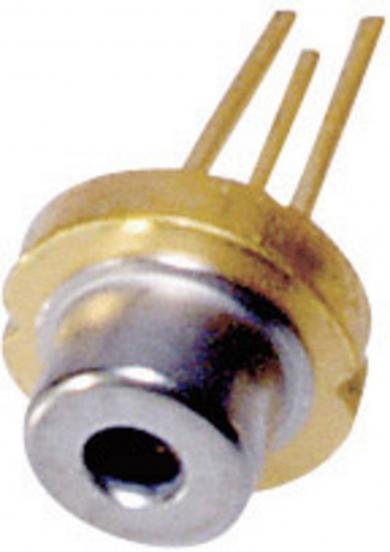 Diodă laser 5/10 mW, 670/780 nm tip QL78F6S-A