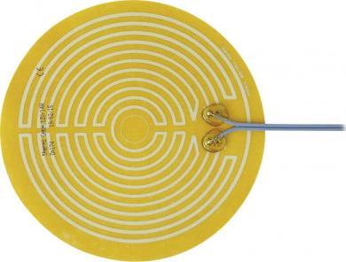 Element de încălzire, autoadeziv Thermo 12 V, 14 W