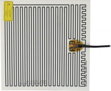Element de încălzire, autoadeziv Thermo 230 V, 7 W