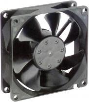 Ventilator axial 12 V/DC, 66...