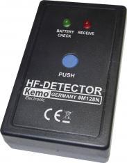 Detector HF Minispion Finder...