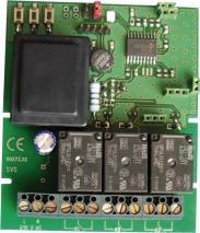 Modul de comutare SVS SHR-X L3...