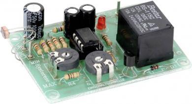 Kit comutator crepuscular de precizie H-Tronic, 12 – 15 V/DC