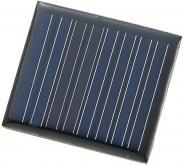 Mini-celulă solară...
