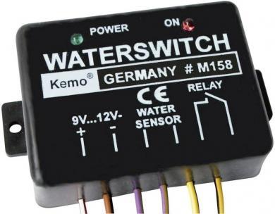 Modul avertizor apă 9-12 V
