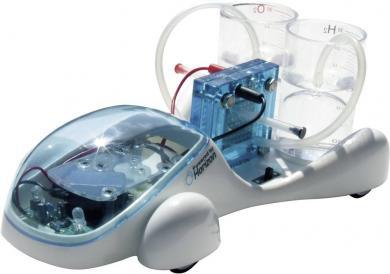 Mașinuță Hydrocar cu pilă de combustie