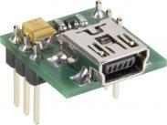 Convertor mini-USB/UART