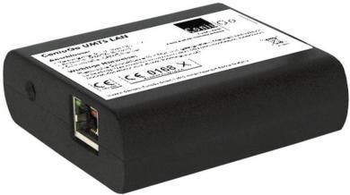 Modem quad band UMTS/GSM 8500 - 1900 MHz, LAN, ConiuGo