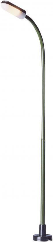 Lampadar simplu HO 120 mm