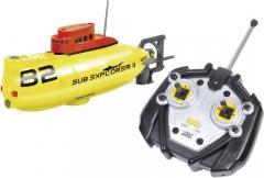 Submarin radiocomandat Sub Explorer II
