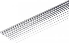 Sârmă de oţel pentru arcuri (Ø x L) 1,8 x 1000 mm, Reely