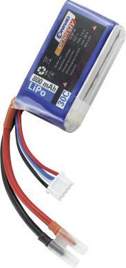 Acumulator LiPo, 30 C, 11,1 V,...