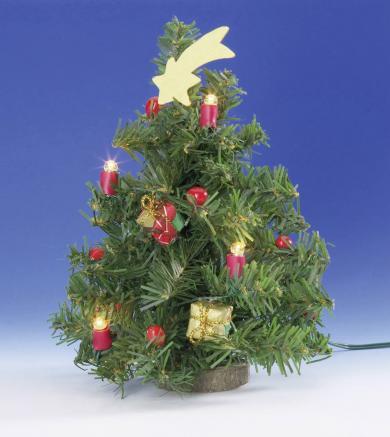 Brăduleţ de Crăciun