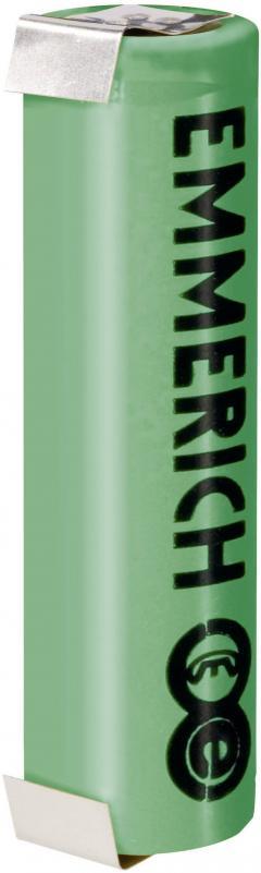 Acumulator LiFePO4, ULT 18650 FP, ULF, 3,6 V, 1100 mAh, 30 A Emmerich