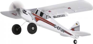 Kit aeromodel radiocomandat Multiplex FunCub