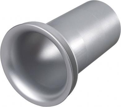 Tub bassreflex, 100 x 200 mm