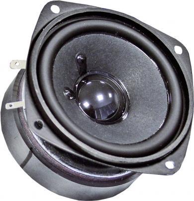 """Difuzor de bandă largă Visaton FRS 8 M, 30 W, 8 Ω, 3.3"""", 8 cm"""
