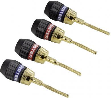 Set conector Beats QuickLock, GFP-H MK II, 4 buc.