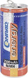 Conrad Energy Drink 250 ml
