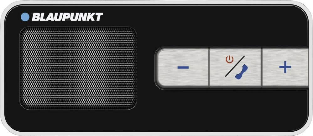 handsfree bluetooth car kit blaupunkt drive free 112. Black Bedroom Furniture Sets. Home Design Ideas
