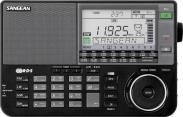 Radio multi-bandă SW, MW, LW,...