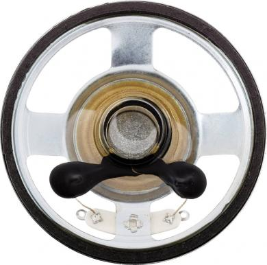 Difuzor miniatură seria LSM-M, tip LSM-66 M/F, 8 Ω