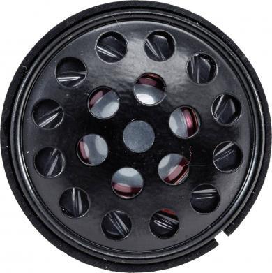 Difuzor miniatură seria LSF-M, tip LSF-23 M/N/G, 32 Ω, 104 dB