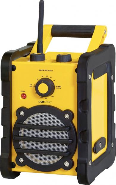 Radio de exterior Clatronic BR 816