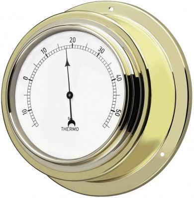 Termometru analogic de perete, alamă, TFA 19.2015