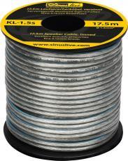 Rolă cablu pentru difuzoare...