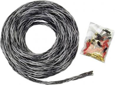 Cablu difuzoare Sinus Live 10 m, 8 fire
