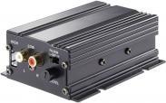 Mini-amplificator Basetech...