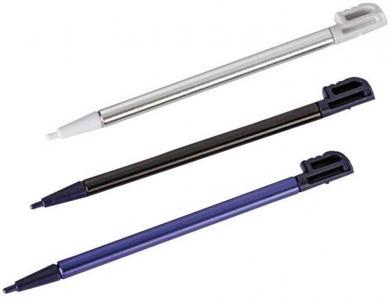 Set touch-pen Hama pentru PNAs/PDAs, 3 buc.