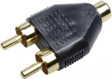 Adaptor RCA HighEnd Sinus Live