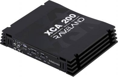 Amplificator Raveland XCA-200 2 canale