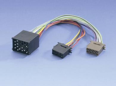 Cablu adaptor radio pentru modele BMW ISO