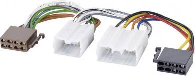 Cablu adaptor pentru radio auto şi difuzoare, Volvo
