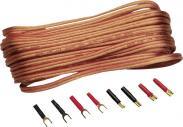 Set cabluri pentru difuzoare...