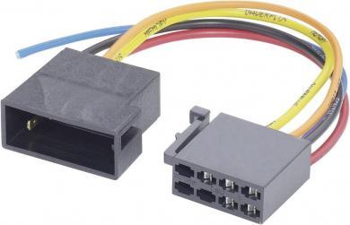 Cablu adaptor radio auto pentru SKODA