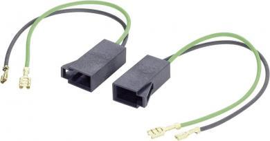 Cablu adaptor difuzoare pentru Opel etc.