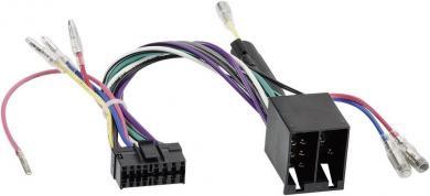 Cablu adaptor radio auto şi difuzoare JVC