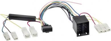 Cablu adaptor radio auto/difuzoare pentru Kenwood