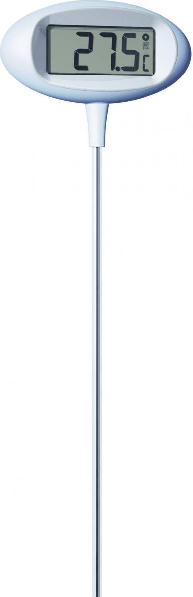 Termometru pentru grădină Orion, TFA 30.2024.06