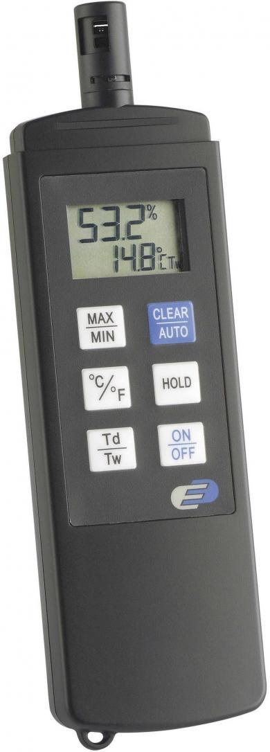 Termohigrometru digital Dewpoint, Pro TFA 31.1028