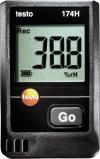 Mini-data logger temperatura si umiditate testo 174H