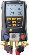 Set manifold digital testo 557