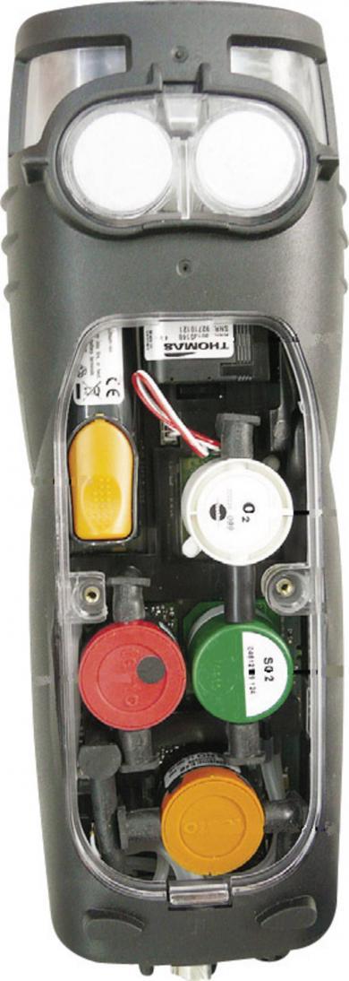 Senzor de oxigen testo 0393 0000 pentru analizor de gaze testo 340